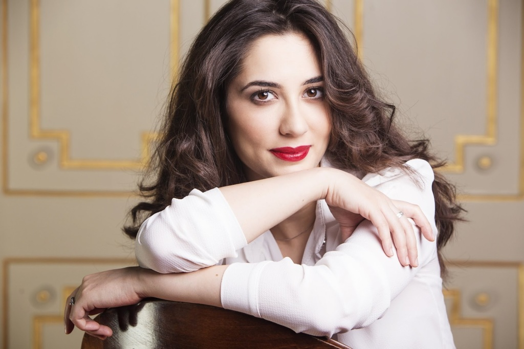 Shooting Francesca Aspromonte
