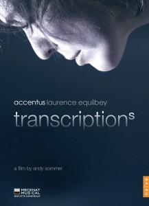 transcriptions cover copie