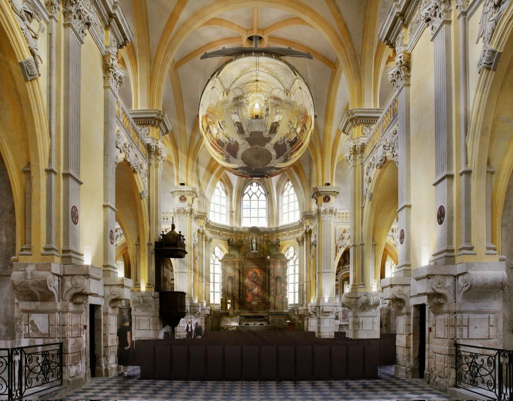 Corneille-interieur